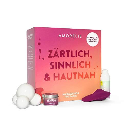 AMORELIE Massage-Box für Paare
