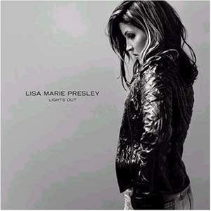 Lights Out by Lisa-Marie Presley (2003-06-30)