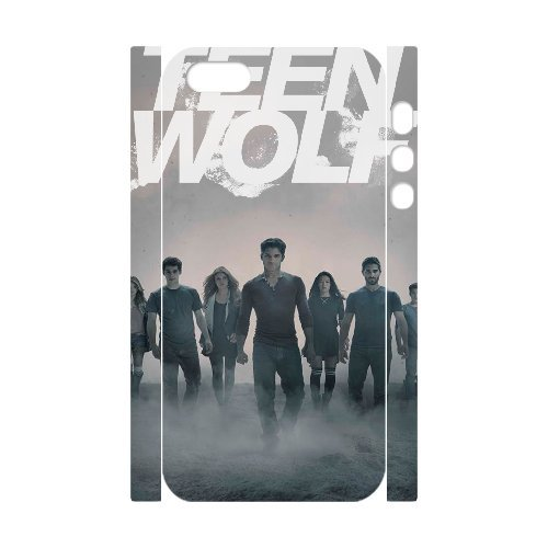 LP-LG Phone Case Of Teen Wolf For iPhone 5,5S [Pattern-6] Pattern-6