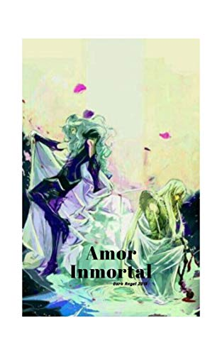 Amor Inmortal: Hades (Spanish Edition)