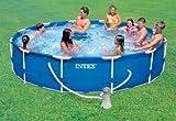 Intex Metal Frame Pool 305x76cm