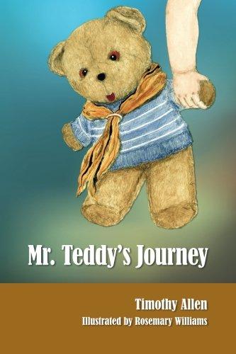 Mr. Teddy's Journey