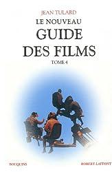 Le nouveau guide des films : Tome 4