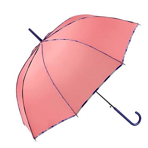 GOTTA Paraguas Largo Mujer. Antiviento automático