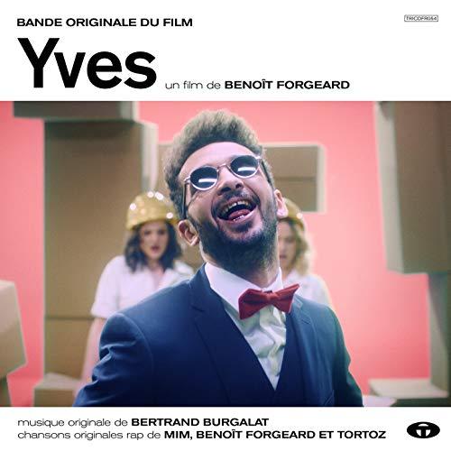 Yves (Bande originale du film)...