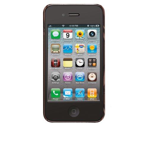 Case-Mate IMMC050087 Sebastian Murra iPhone 4/4S Destroy Chocolate Pleasure