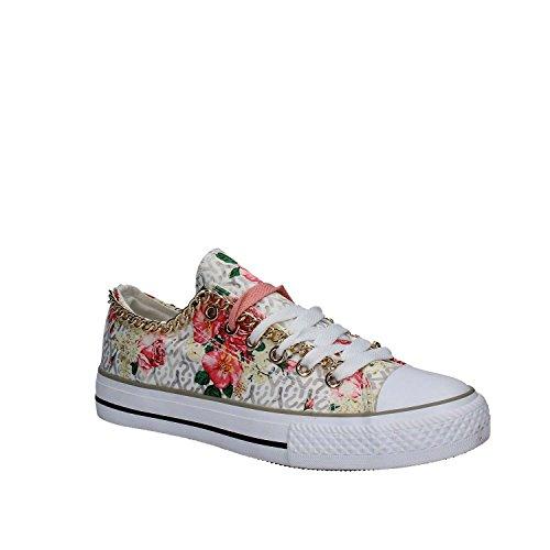 YNOT? S17-AYW412GBEIWE Sneakers Damen Beige