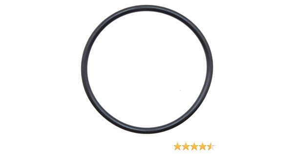 O-Ringe 81 x 3 mm NBR 70 Menge 10 St/ück Dichtringe