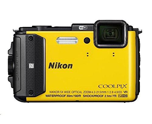 nikon-coolpix-aw130-gelb-outdoor-kit