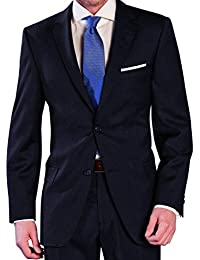 Lanificio Tessuti Italia - Regular Fit - Herren Anzug aus reiner Schurwolle in verschiedenen Farben (1941413) (Gr. 44-64, 24-32, 90-122)
