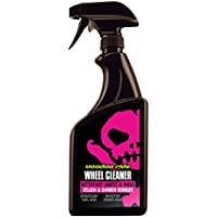 Voodoo Ride vr120111Wheel Cleaner 750ML–Limpiador de Llanta, Color Rosa