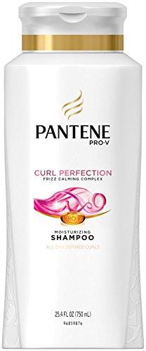 Pantene Après-shampooing hydratant Pro-V Dry to Moisturized - Hydrate, contrôle les frisottis et définit les boucles - Cheveux bouclés - 750 ml