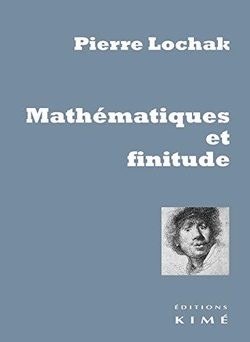 Mathématiques et finitude