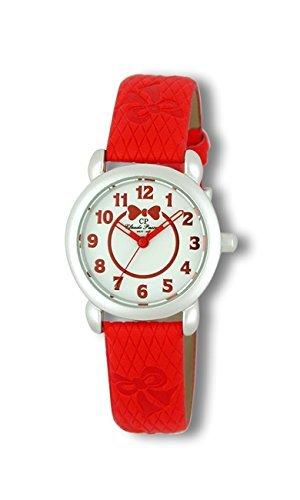 Claude Pascal 1881633–Armbanduhr Mädchen