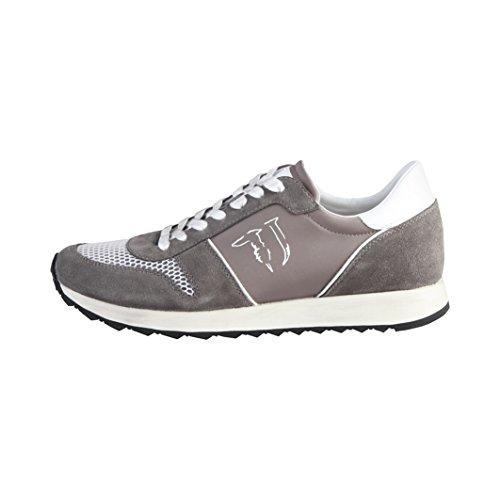 Sneakers Trussardi Bleu