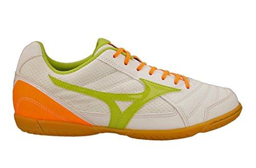 Chaussures Mizuno Sala Club 2 IN Weiß