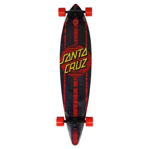 Santa Cruz Cruiser Black Mahaka Pintail