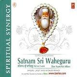 Satnam Shree Wahe Guru: Ehee Naam Hai Ad...