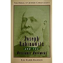 Joseph Rabinowitz and the Messianic Movement