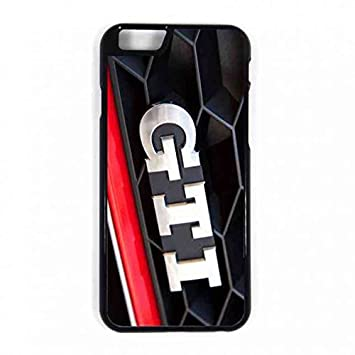 coque iphone 7 volkswagen gti