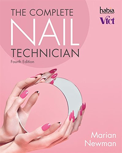 The Complete Nail Technician por Marian (Industry Nail Expert) Newman