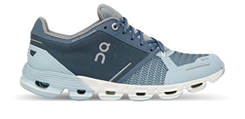 On Running Cloudflyer Blau, Gr.- 40.5 EU/US 9 -