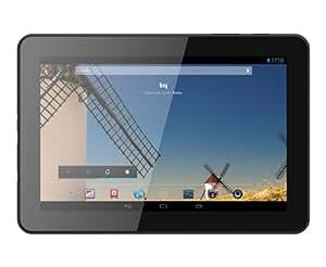 "bq Edison 2 32GB 3G Tablette Tactile 10.1 "" Android Noir"