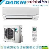 Daikin-Climatiseur 12000BTU R32ftxc35av/rxc35av-ftxc35av/rxc35av