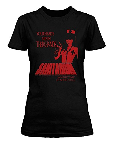 metallica-sanitarium-rock-n-roll-landmarks-t-shirt-femmes-xx-large-noir