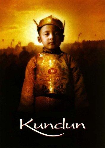 Kundun - Politische Themen Kostüm
