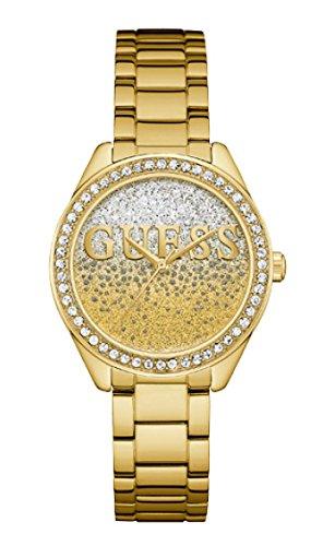 Guess Damen-Armbanduhr W0987L2