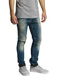 Solid Homme Jeans / Jeans Straight Fit Slim