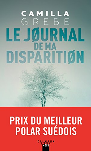 Download books Le Journal de ma disparition