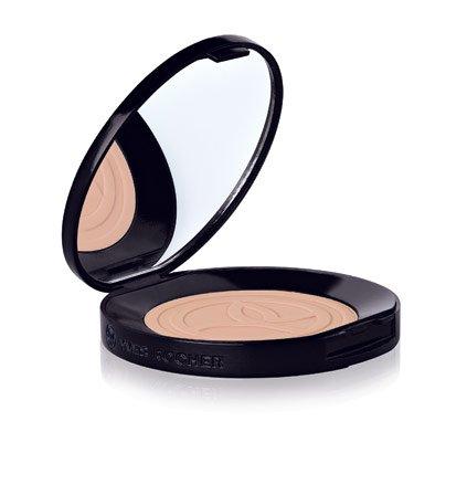 Yves Rocher -Kompaktpuder Perfekte Haut - Rosé moyen