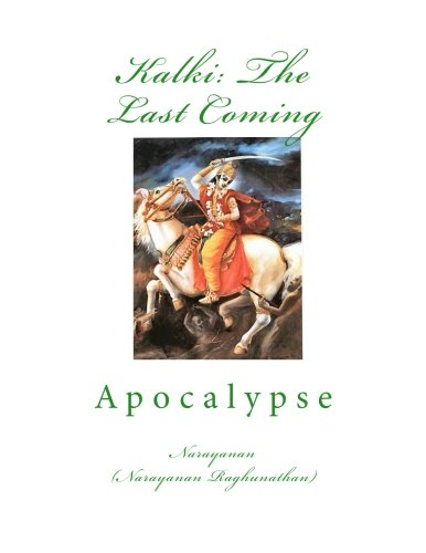 Kalki: The Last Coming: Apocalypse