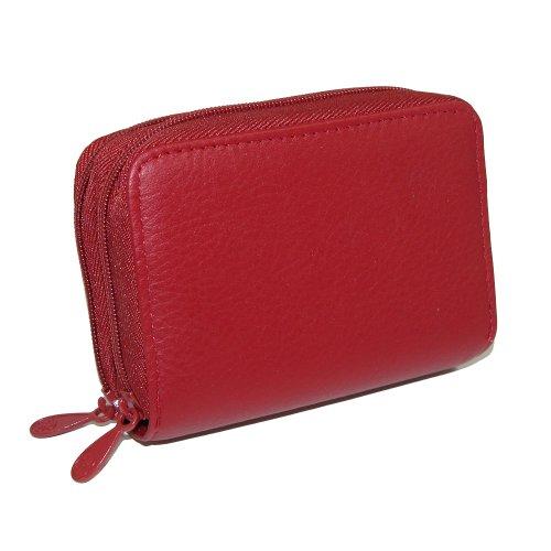 buxton-porte-monnaie-en-cuir-pour-femme-mini-accordeon-rouge-rouge-taille-unique-eu
