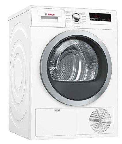 Condensation de sèche-linge wth 852h1 Pompe à chaleur