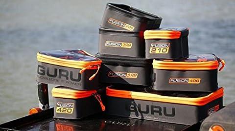 boite a accessoires guru fusion 200 + bait pro 300 glg06