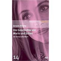 SZ Cinemathek Traumfrauen, 14: Die Geschichte von Marie und Julien
