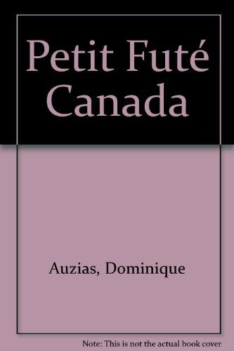 Petit Futé Canada