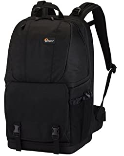 Lowepro Fastpack 350 - Mochila para cámara, Color Negro (B000YIWR8G) | Amazon price tracker / tracking, Amazon price history charts, Amazon price watches, Amazon price drop alerts