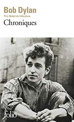 Chroniques (Tome 1) (Folio) por Bob Dylan