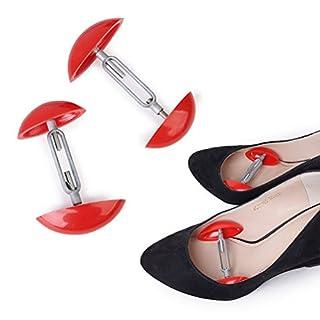 LEORX Schuh-Bahren - Schuh-Expander Schuh Shaper verstellbar - 1 Paar
