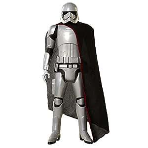 Star Wars : The Force Awakens – Commandant Phasma – Figurine Géante 50 cm