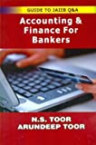 Accounting and Finance for Bankers - JAIIB