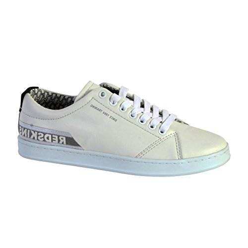 Redskins Schuhe Otor Weiß Blanc