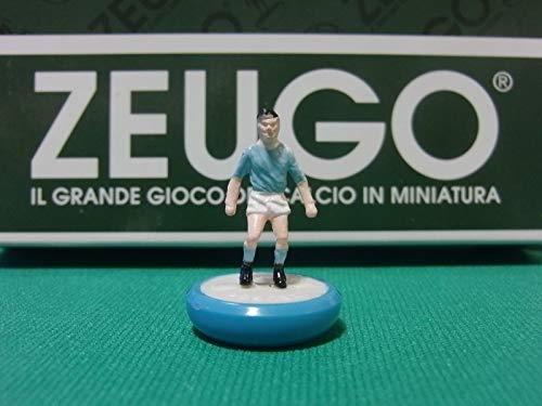 EDILIO PARODI, ZEUGO Fussball-Team Lazio 11 Spieler + 1 Goalkeeper #024 -