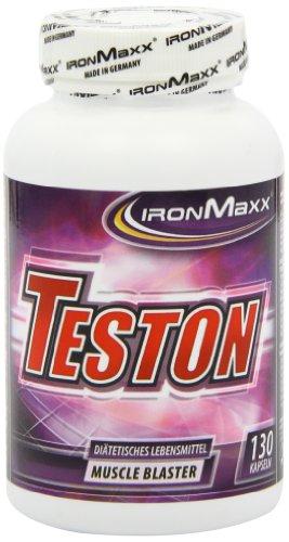 Ironmaxx Teston