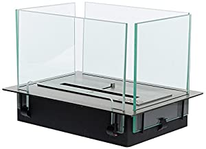 Bio-Blaze BB-IT Table Insert for Bioethanol Tabletop Fireplace