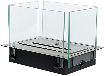 Bio-Blaze BB-IT Table Insert for Bioethanol Tabletop Fireplace